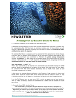 Mexico's 2020 Newsletter English